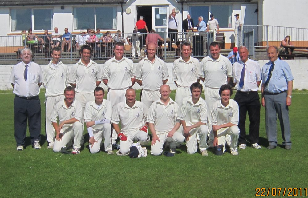 County team 2011